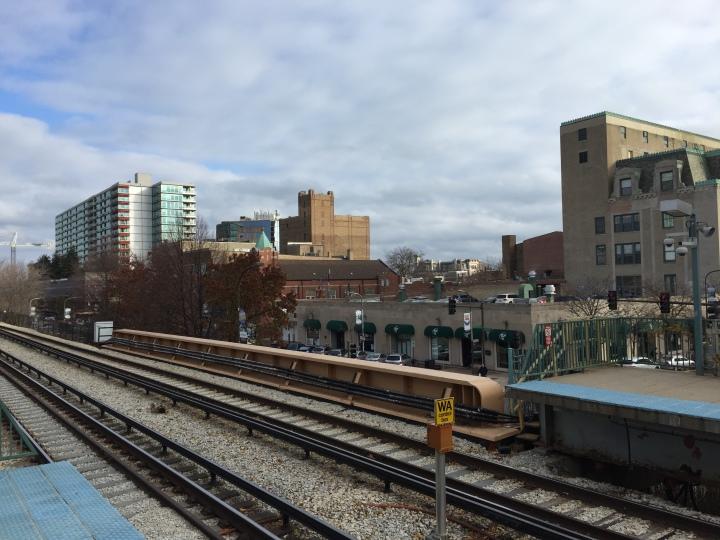 Suburban Design Evanston